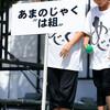 """あまのじゃく"""" は組 """":加杉野おどり(27日、西脇市)"""