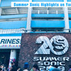 【サマソニ】Summer Sonic Highlights on YouTubeの内容や見所【夏フェス】