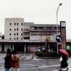 七尾線輪島駅