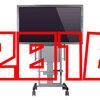 【2016年】「1学校当たりの電子黒板の整備台数」ランキング
