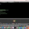 Blender Python BMesh 〜点の操作〜