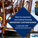 301 Customs Bond