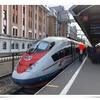 サンクトペテルブルク一人旅⑨ 高速鉄道『サプサン号』でロシア縦断