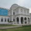 【シンガポール国立博物館】シンガポール/ブラスバサー