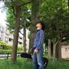 5/17吉祥寺MANDA-LA2 『みずうみ』お披露目ライブです。