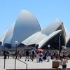 【年末のオーストラリア旅行】2日目 シドニー観光 街歩き