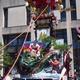 2018年松波人形キリコ祭り