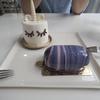 シンガポールでユニコーンケーキと宇宙ケーキ Boufe Boutique Cafe