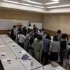 歴博講座「三河仏壇伝統工芸士の技に学ぶ」の蒔絵講座を行いました