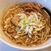 【七飯町】らぁめん花水木(はなみずき)|美味しい無化調煮干しラーメンと言えば…