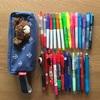 断捨離5日間チャレンジ(リフォームに向けて)【2日目】我が家のペン類とDVD事情 & 収納内の整理整頓!