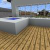 【MinecraftPC版】Part257  スポーンチャンクに家を建設(その3)