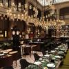 おいしくて、素敵なホテルレストラン The Duchess