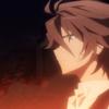 【Fate/Apocrypha(フェイト アポクリファ)】第22話感想 3人の誇り高き英霊【2017年夏アニメ】