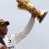 F1 イギリスグランプリ 決勝結果 ハミルトンがホームグランプリを制覇!