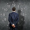 ②③ 診療時間と勤務時間