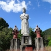 多治見市 大畑町の聖徳太子像