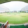 ゴルフの試打ができるAllstar Golf Complex/Golf Driving Range at Bangkok, Thailand