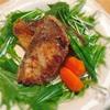 旬のブリを使った「和風ムニエル」ブリの竜田揚げ焼きのレシピ