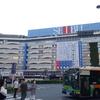 【聖地巡礼】天気の子@東京都・池袋、神楽坂