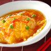 クローン病でも天津飯が食べたい!