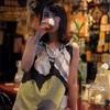 【cute】barの女性【ヘアとワンピースと私】