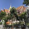 41番 ヤワラートにひっそりと建つ静かなお寺
