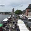 リエージュ ~ベルギー最大のマルシェが開かれる街~