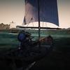 【黒い砂漠】漁船買いました!