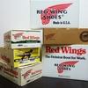 REDWING COLUMN NO.74 レッドウィング 90年代の箱
