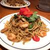 Sekiya Spaghetti