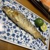 徳島で鮎の塩焼き:苦味と鮎独特の風味が美味しい夏の味