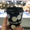 丸の内 Fairycake Fair(フェアリーケーキフェア)/東京駅にある大人カワイイカフェ「フェアリーケーキフェア」! ふんわりとした泡が特徴のラテを一杯