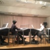 Piacere & Soundscape 合同コンサート@吉祥寺