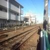 今日の菅野第五踏切定点撮影