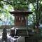 若松稲荷神社(調布市)の御朱印と見どころ