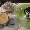 《琵琶湖一周の旅》7.黒壁の街でロールケーキを