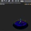 UE4 メッシュの一部の色をBPで動的に変更する