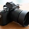 息子にカメラを買った(初代E-M5と25mm F1.7)