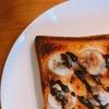 バナナシナモンチョコトースト☆夫も息子も大満足朝ご飯