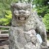 肥前狛犬の会 2016年最初の見学会へ 前編