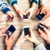 スマートフォンの普及率は減少したが経済効果はさらに拡大していく