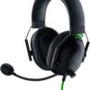 【ニュース】垂直方向の定位感を増す高精度の立体音響技術対応のゲーミングヘッドセット Razer BlackShark V2登場!