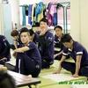 地元の断然人気31号機は、徳増!!