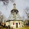 プラハのエッフェル塔、ペトシーン展望台タワー
