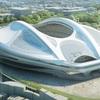新国立競技場について(建築家・森山高至さんへの反論、東京新聞の偏向報道について、など)