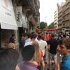 【熱狂】サッカーの聖地バルセロナでワールドカップ観戦したら楽しすぎた!