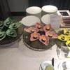 京都ウェスティン滞在中❷ 〜 朝食はレストランで!! このホテルならではの味わいを楽しめます! 〜