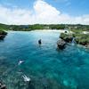 宮古島の海はめちゃくちゃ綺麗!まさにシュノーケリング天国|シギラビーチ