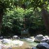 大栗オートキャンプ場(山梨県南都留郡道志村)